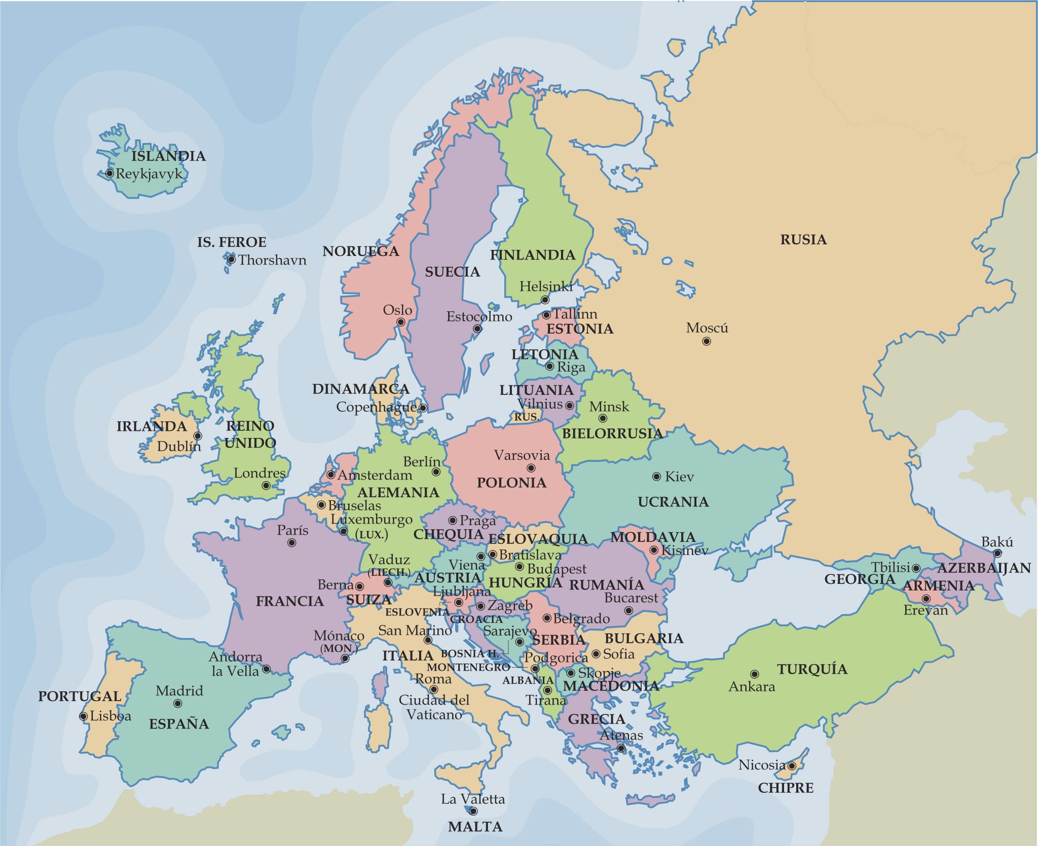 Europa Politico